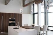 Фото 26 Кухня в стиле лофт (100+ лучших фото): создаем продуманный дизайн интерьера без дизайнера