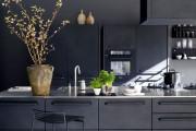 Фото 5 Кухня в стиле лофт (100+ лучших фото): создаем продуманный дизайн интерьера без дизайнера