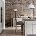 Кухня в стиле лофт: создаем удивительный дизайн фото