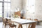 Фото 29 Кухня в стиле лофт: создаем удивительный дизайн