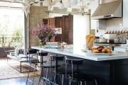 Фото 31 Кухня в стиле лофт (100+ лучших фото): создаем продуманный дизайн интерьера без дизайнера