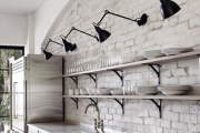 Фото 32 Кухня в стиле лофт (100+ лучших фото): создаем продуманный дизайн интерьера без дизайнера