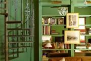 Фото 18 Лестницы на второй этаж на металлическом каркасе (59 фото): виды и правила выбора