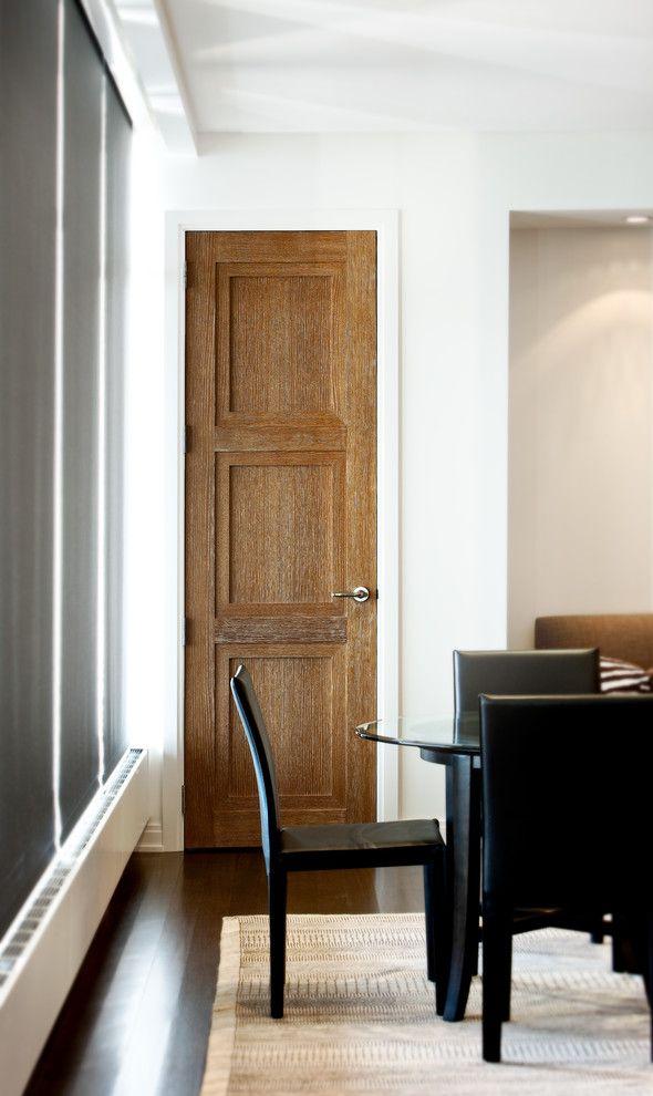 Покраска деревянных дверей: как покрасить дверь правильно
