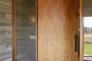 Фото 10 Межкомнатные двери из шпона (59 фото): что это такое и как выбрать правильно?
