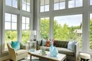 Фото 16 Как выбрать пластиковые окна в квартиру? Рейтинг производителей, характеристики, фото и отзывы