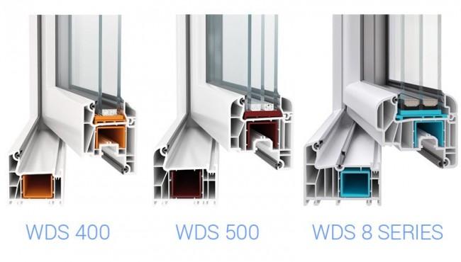 Модели WDS