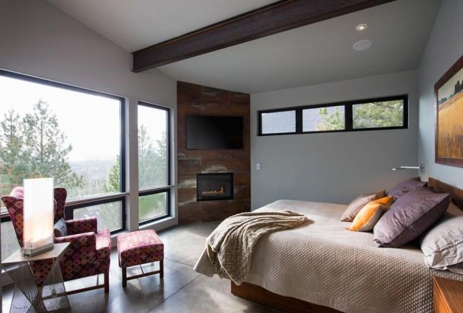 Пластиковые окна - решение для тех, кто хочет сделать своё жилье более теплым и уютным