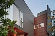Фото 8 Металлический сайдинг (75 фото): красота стен вашего дома