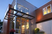 Фото 10 Металлический сайдинг (75 фото): красота стен вашего дома