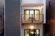 Фото 11 Металлический сайдинг (75 фото): красота стен вашего дома