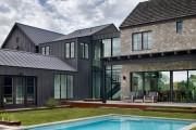 Фото 15 Металлический сайдинг (75 фото): красота стен вашего дома