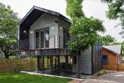 Фото 33 Металлический сайдинг (75 фото): красота стен вашего дома