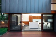 Фото 38 Металлический сайдинг (75 фото): красота стен вашего дома