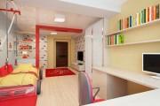 Фото 15 Натяжные потолки в детской комнате (63 фото): виды и особенности выбора
