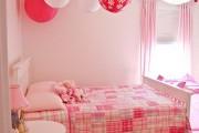 Фото 18 Натяжные потолки в детской комнате (63 фото): виды и особенности выбора