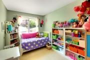 Фото 22 Натяжные потолки в детской комнате (63 фото): виды и особенности выбора