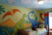 Фото 25 Натяжные потолки в детской комнате (63 фото): виды и особенности выбора