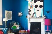 Фото 31 Натяжные потолки в детской комнате (63 фото): виды и особенности выбора