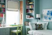 Фото 32 Натяжные потолки в детской комнате (63 фото): виды и особенности выбора