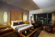 Фото 6 Потолки из гипсокартона для спальни (80 фото): мир комфорта и стиля