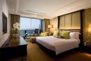 Фото 7 Потолки из гипсокартона для спальни (80 фото): мир комфорта и стиля