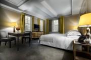 Фото 11 Потолки из гипсокартона для спальни (80 фото): мир комфорта и стиля