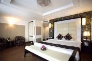 Фото 8 Потолки из гипсокартона для спальни (80 фото): мир комфорта и стиля