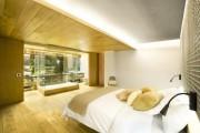 Фото 13 Потолки из гипсокартона для спальни (80 фото): мир комфорта и стиля