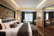 Фото 18 Потолки из гипсокартона для спальни (80 фото): мир комфорта и стиля