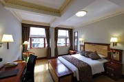 Фото 19 Потолки из гипсокартона для спальни (80 фото): мир комфорта и стиля