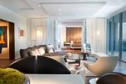 Фото 2 Потолки из гипсокартона для спальни (80 фото): мир комфорта и стиля