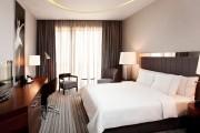 Фото 5 Потолки из гипсокартона для спальни (80 фото): мир комфорта и стиля
