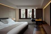 Фото 21 Потолки из гипсокартона для спальни (80 фото): мир комфорта и стиля
