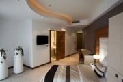 Фото 23 Потолки из гипсокартона для спальни (80 фото): мир комфорта и стиля