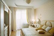 Фото 24 Потолки из гипсокартона для спальни (80 фото): мир комфорта и стиля
