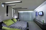 Фото 29 Потолки из гипсокартона для спальни (80 фото): мир комфорта и стиля