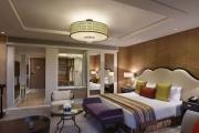 Фото 31 Потолки из гипсокартона для спальни (80 фото): мир комфорта и стиля