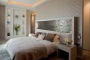 Фото 36 Потолки из гипсокартона для спальни (80 фото): мир комфорта и стиля