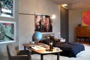 Фото 52 Потолки из гипсокартона для спальни (80 фото): мир комфорта и стиля