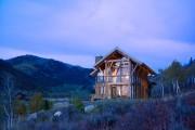 Фото 12 Каркасные дома (69 фото): проекты, фото и цены