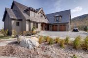 Фото 25 Каркасные дома (69 фото): проекты, фото и цены