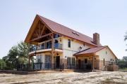 Фото 29 Каркасные дома (69 фото): проекты, фото и цены