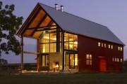 Фото 30 Каркасные дома (69 фото): проекты, фото и цены