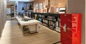 Сейфы для дома в стиле хай-тек: стиль, лаконичность и роскошь фото