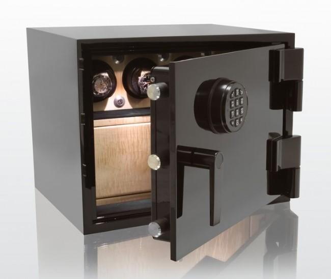 Огнестойкий сейф с цифровым замком