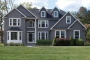 Фото 1 Сайдинг виниловый (цвета, фото): стильная и практичная облицовка для дома