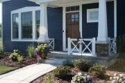Фото 8 Сайдинг виниловый (цвета, фото): стильная и практичная облицовка для дома