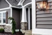 Фото 9 Сайдинг виниловый (цвета, фото): стильная и практичная облицовка для дома