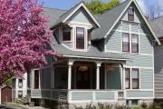 Фото 10 Сайдинг виниловый (цвета, фото): стильная и практичная облицовка для дома